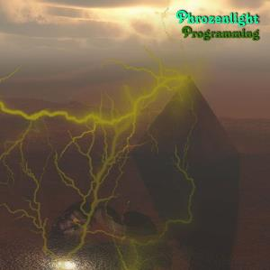 Phrozenlight - Programming CD (album) cover