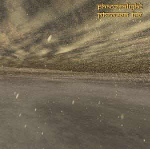 Phrozenlight - Phrozen Ice CD (album) cover