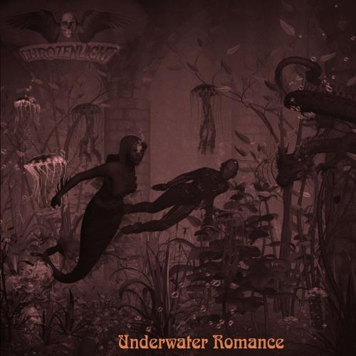Phrozenlight - Underwater Romance CD (album) cover