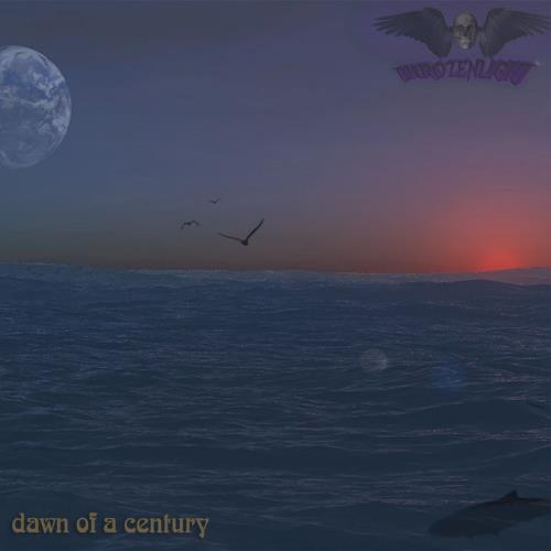 Phrozenlight - Dawn Of A Century CD (album) cover
