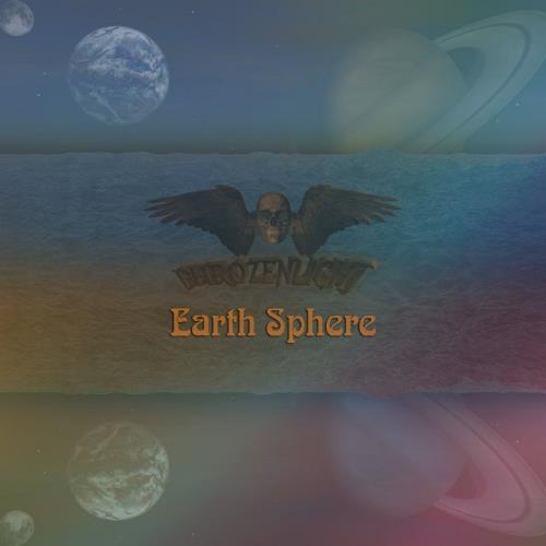 Phrozenlight - Earth Sphere CD (album) cover
