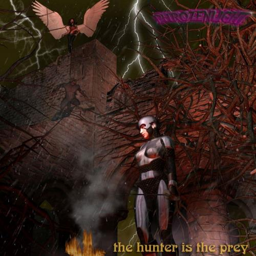 Phrozenlight - The Hunter Is The Prey CD (album) cover