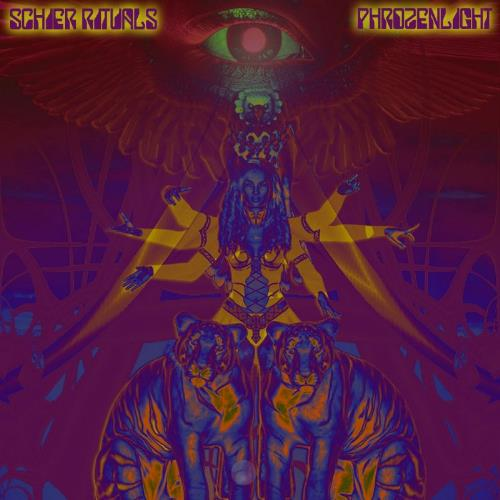 Phrozenlight - Schier Rituals CD (album) cover