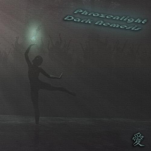 Phrozenlight - Dark Nemesis CD (album) cover