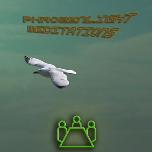 Phrozenlight - Meditations CD (album) cover