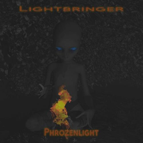 Phrozenlight - Lightbringer CD (album) cover