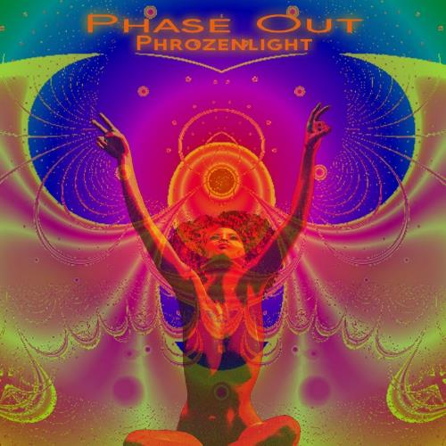 Phrozenlight - Phase Out CD (album) cover
