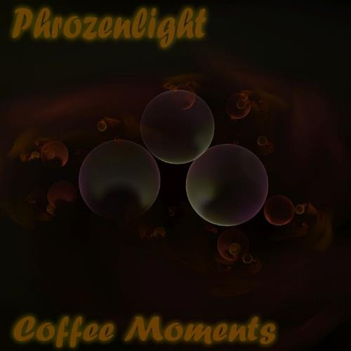Phrozenlight - Coffee Moments CD (album) cover