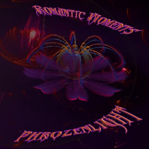 Phrozenlight - Romantic Moments CD (album) cover