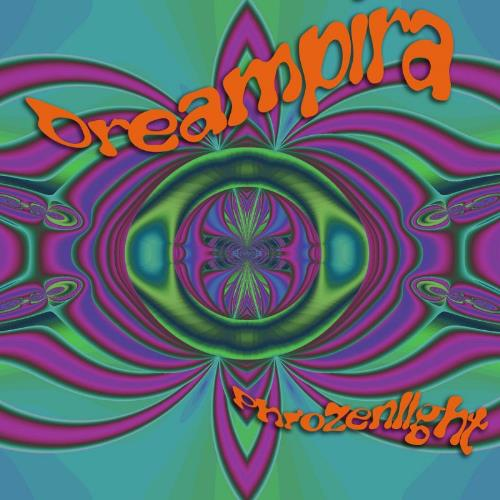 Phrozenlight - Dreampira CD (album) cover