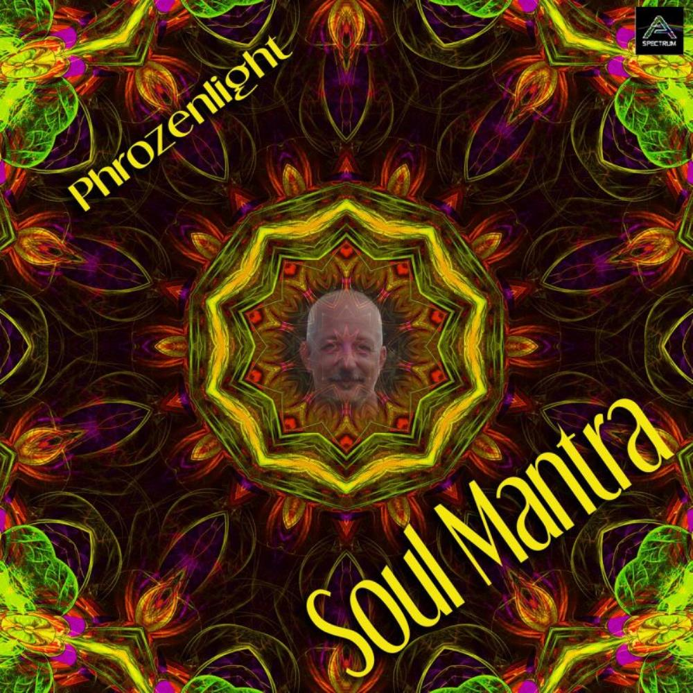 Phrozenlight - Soul Mantra CD (album) cover