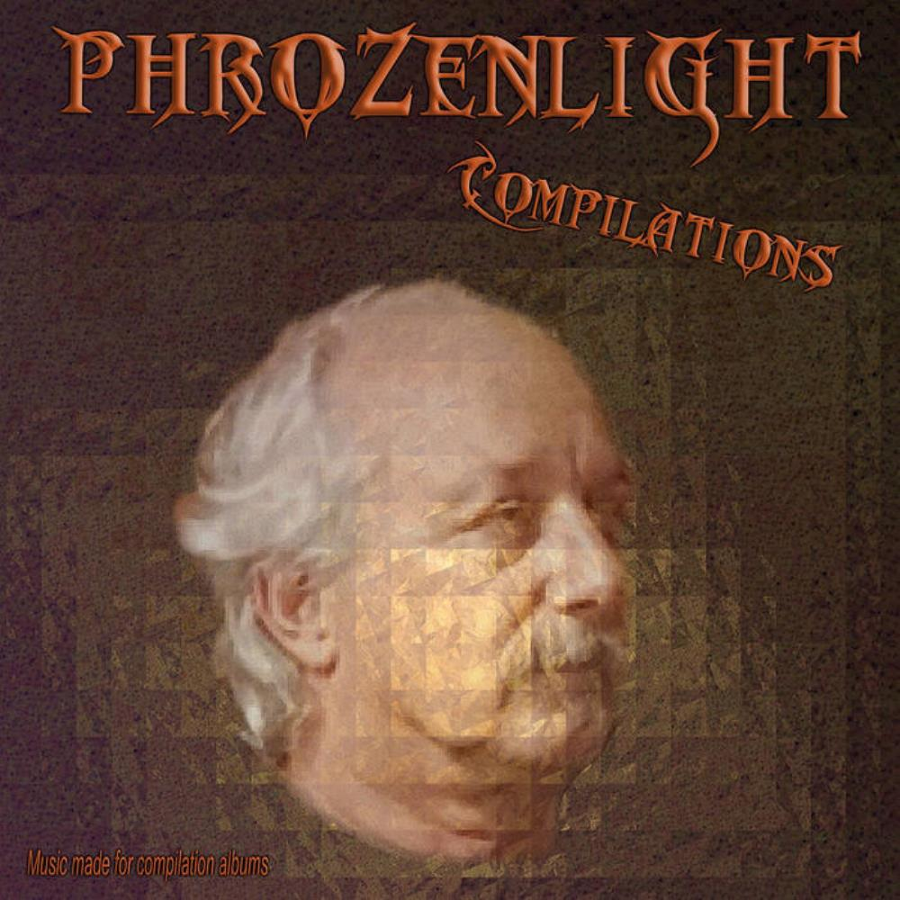 Phrozenlight - Compilations CD (album) cover