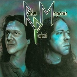RUDESS MORGENSTEIN PROJECT image groupe band picture