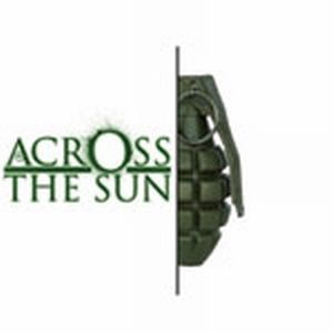 Across The Sun - This War CD (album) cover