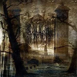 Angmar - Metamorphosis CD (album) cover