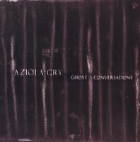Aziola Cry - Ghost Conversations CD (album) cover