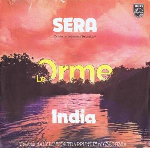 Le Orme - Sera CD (album) cover