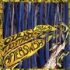 Ozric Tentacles - Afterswish CD (album) cover