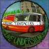 Ozric Tentacles - Live Underslunky CD (album) cover