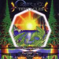 Ozric Tentacles -  CD (album) cover