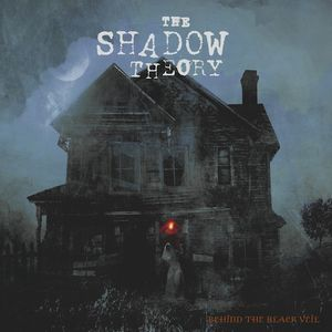 THE SHADOW THEORY - Behind The Black Veil CD album cover