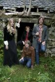 TREMBLING BELLS image groupe band picture