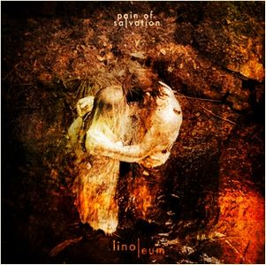 Pain Of Salvation - Linoleum CD (album) cover