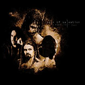 Pain Of Salvation - Road Salt Two CD (album) cover