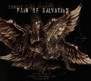 Pain Of Salvation - Remedy Lane Re:visited (re:mixed & Re:lived) CD (album) cover