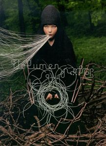BjÖrk - Volumen DVD (album) cover