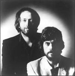 THE ALAN PARSONS PROJECT image groupe band picture