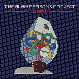 The Alan Parsons Project - I Robot (legacy Edition) CD (album) cover