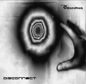 Disconnect - Obscuros CD (album) cover