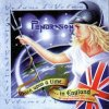 PENDRAGON - Once Upon A Time In England Volume 1 CD album cover