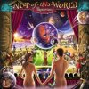PENDRAGON - Not Of This World CD album cover