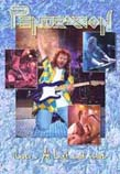 Pendragon - Live... At Last And More DVD (album) cover