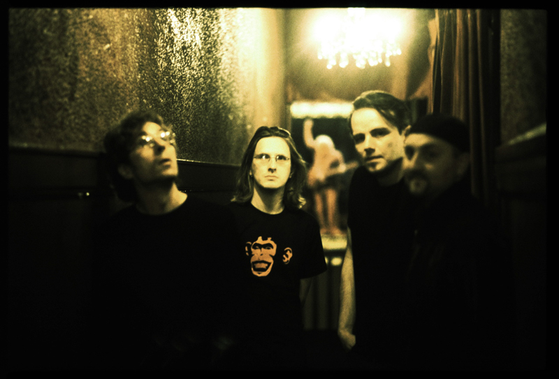 PORCUPINE TREE image groupe band picture
