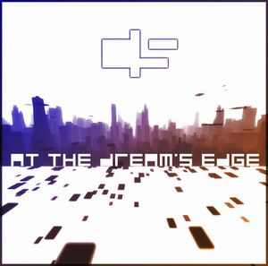 Chimp Spanner - At The Dream´s Edge CD (album) cover