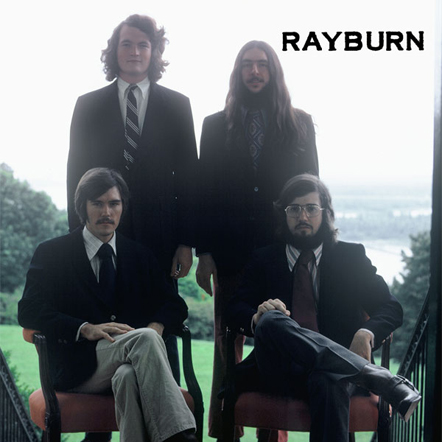 RAYBURN image groupe band picture