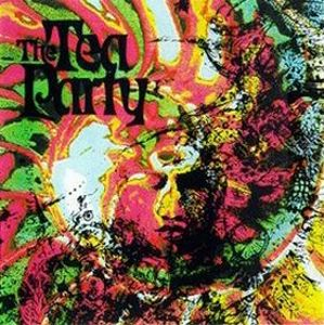 The Tea Party - Tea Party, The CD (album) cover