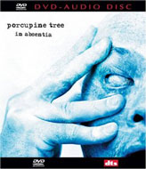Porcupine Tree - In Absentia DVD (album) cover