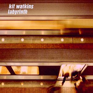 Kit Watkins - Labyrinth CD (album) cover
