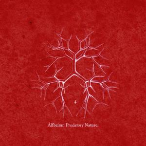 ALFHEIMR - Predatory Nature CD album cover