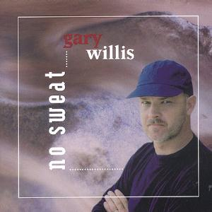 Gary Willis - No Sweat CD (album) cover