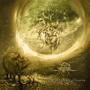 Serdce - The Alchemy Of Harmony CD (album) cover