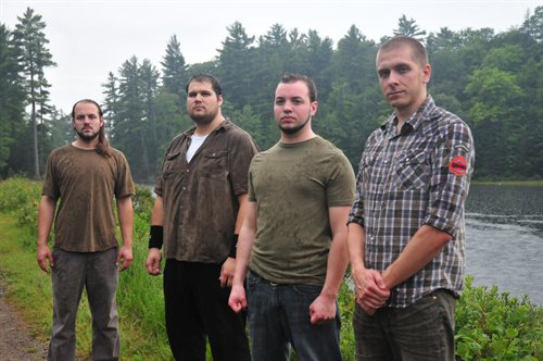 WOODS OF YPRESS image groupe band picture