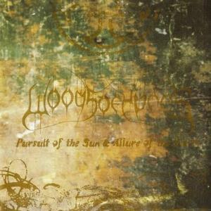 Woods Of Ypress - Pursuit Of The Sun & Allure Of The Earth CD (album) cover