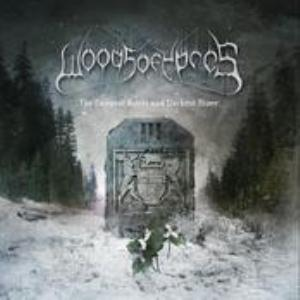 WOODS OF YPRESS - Deepest Roots And Darkest Blues CD album cover