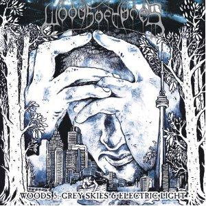 Woods Of Ypress - Grey Skies & Electric Light CD (album) cover