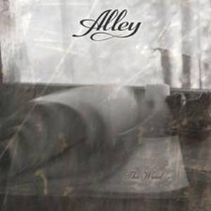 Alley - The Weed CD (album) cover